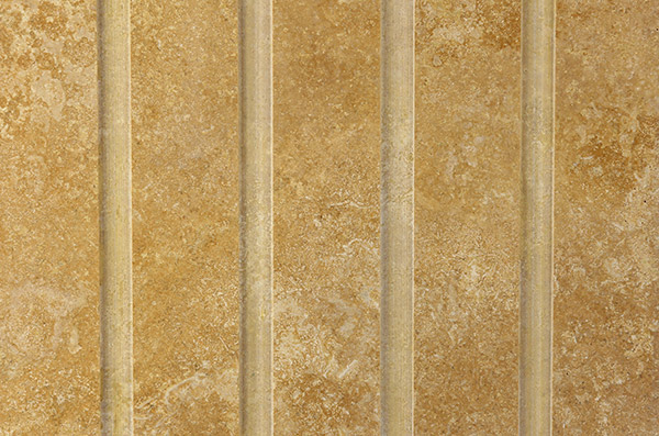 Lemon Groove Travertine